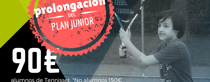 Cartel Plan Junior Junio 2017 w