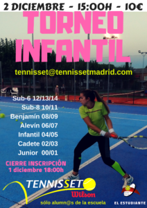 TorneoInfantilNavidad2018