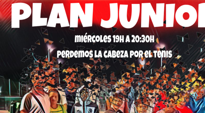 PLAN JUNIOR