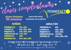 clases gratis tenis