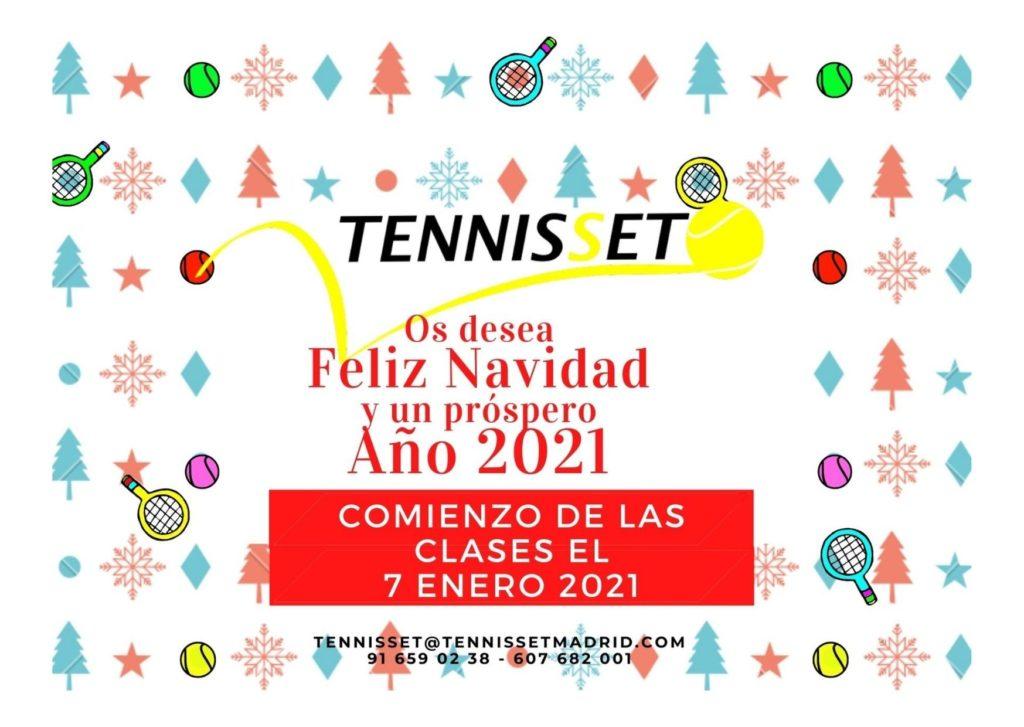 Felicitación Navidad 2020